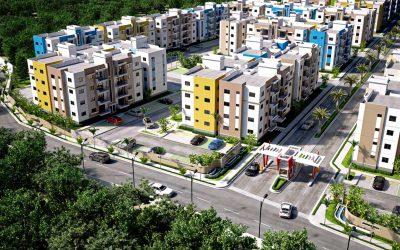 Proyectos Habitacionales