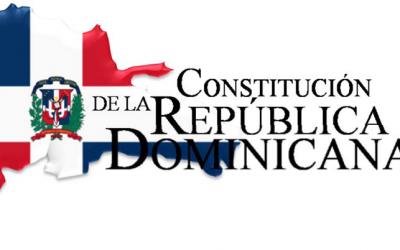 Día de la Constitución Dominicana