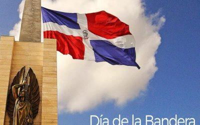 Día de la Bandera Dominicana