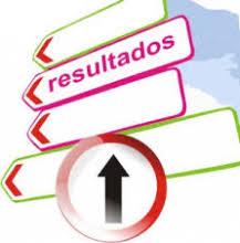 Resultados de evaluación del proceso de licitación Pública núm. ccc-lpn-2019-0001