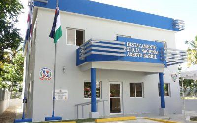 La Comisión Presidencial de Apoyo al Desarrollo Provincial inaugura obra en la Provincia Samaná.