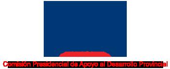 Comisión Presidencial de Apoyo al Desarrollo Provincial