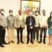 Comisión Presidencial de Desarrollo Provincial se compromete a rehabilitar obras de valor turístico de Santo Domingo Este